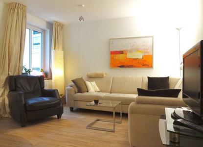 3-Zimmer Wohnung in Winterhude