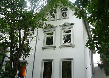 Villa in Bahrenfeld