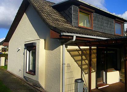 Einfamilienhaus in Langenhorn