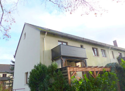 Maisonettewohnung in Osdorf
