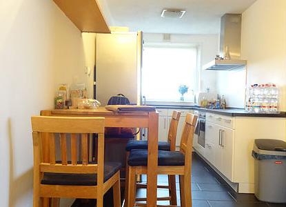3 Zimmer Wohnung in Pinneberg